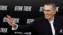 Leonard Nimoy (Mr. Spock) overleden